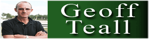 Geoff Teall Sample Video