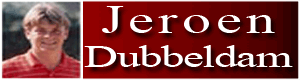 Jeroen Dubbeldam Sample Video
