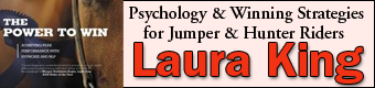 Laura King Winning Strategies for Hunter Jumper Riders