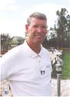 Ian Millar