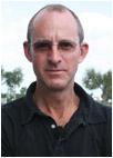 Geoff Teall