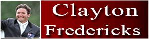 Clayton Fredericks