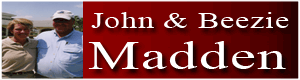 John & Beezie Madden