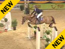 Piet RaijmakersRiding & LecturingGerman ClassicsHannover, GermanyKurtis out of CorianoHolstein 10 yrs. oldTraining: Grand PrixDuration: 38 minutes