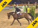 Day 1Piet RaijmakersRiding & LecturingNow Or NeverKWPN 10 yrs. old GeldingWarmUp Grand Prix ClassGerman ClassicsHannover, GermanyDuration: 35 minutes