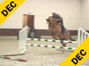 Rodrigo Pessoa Riding & Lecturing Road Runner 9 yrs. old Training; 1.45m Duration: 16 minutes
